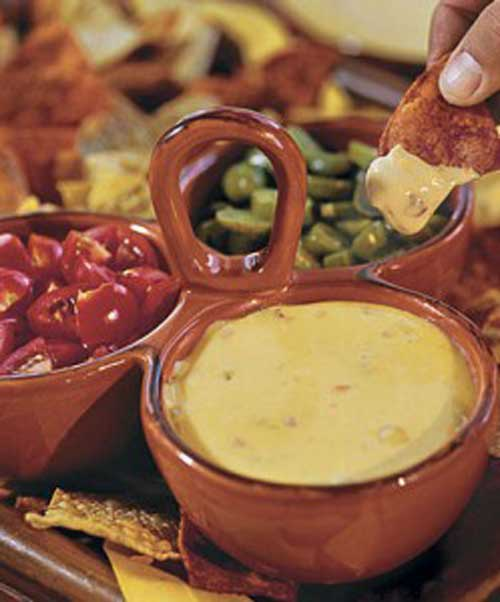 Recipe for Chili con Queso Dip - Well, I call this Chili Cheese Dip and everyone rants and raves over it, so any little get together it's expected at our house I'm sure when your ready to party.. everyone will be asking for the recipe!