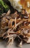 Trisha Yearwood's Crock Pot Pork Loin