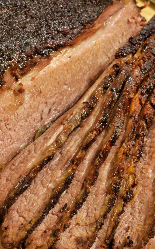 Oven-Roasted Brisket