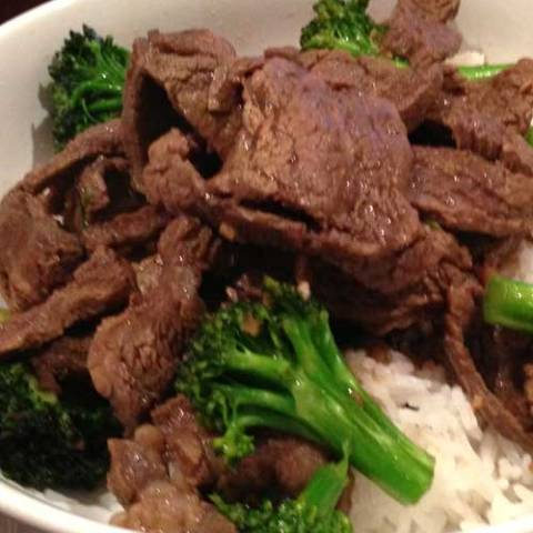 Broccoli and Beef Stir Fry - If you have a craving for Asian cuisine, give this Broccoli and Beef Stir Fry Recipe a try. It's super simple and oh so good. This is a simple recipe that doesn't call for many ingredients, so you may have most of them on hand already.