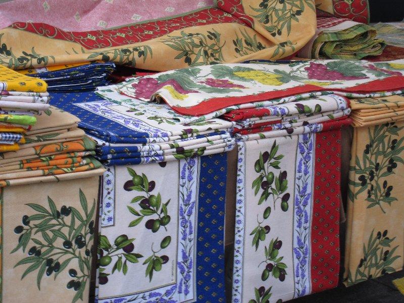 cortona tablecloths