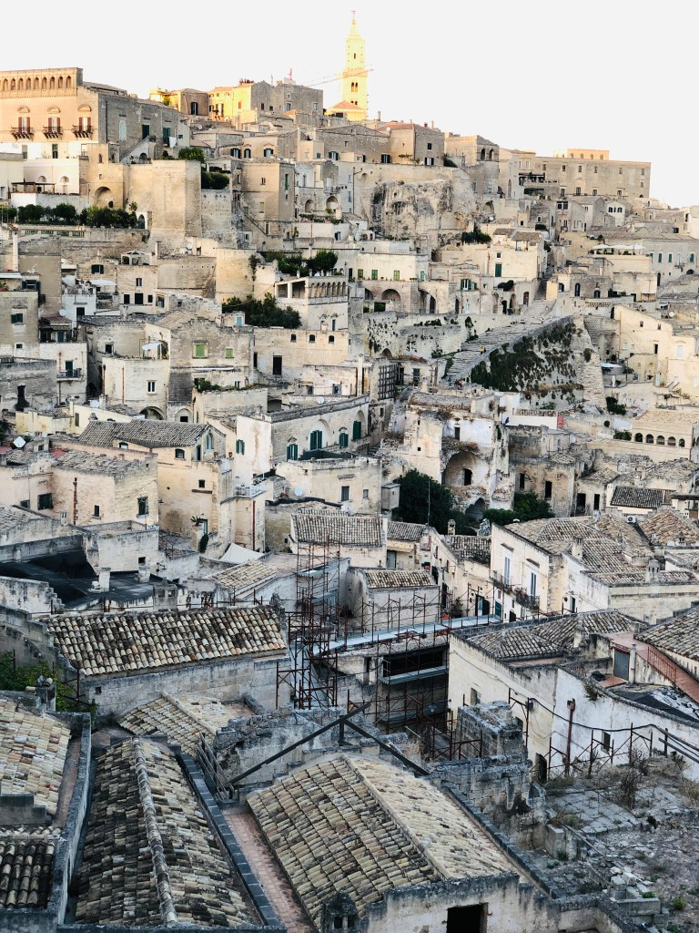 Beautiful & captivating Matera, Bsilicata