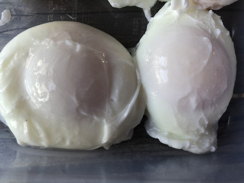 Perfect Poached Eggs tips and tricks!