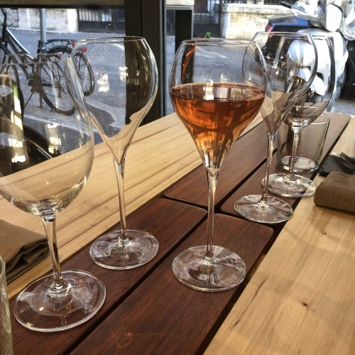 Two absolute musts in Rome: Rimessa Roscioli and its Wine Club