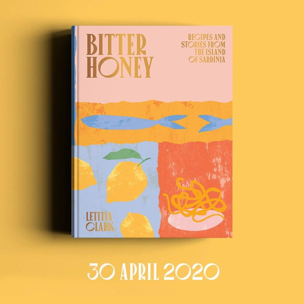 Bitter Honey by Letitia Ann