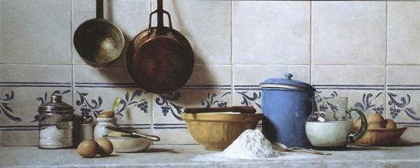La Torta by Andrea Smith