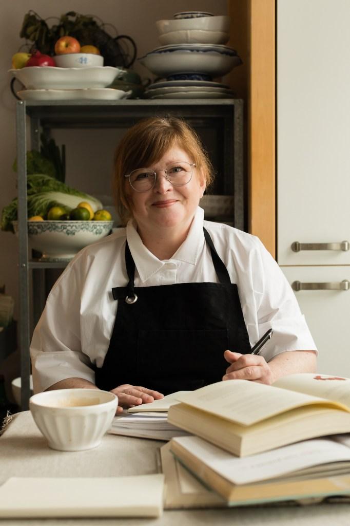Terri Salminen, Professional food  photographer