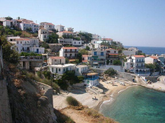 quante sono le isole in Grecia