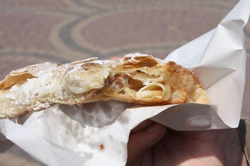 cosa mangiare a Sofia