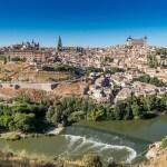 Toledo cosa vedere