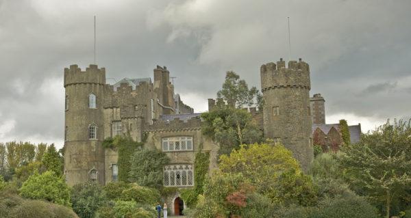 malhaide Castle