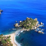 itinerario in Sicilia