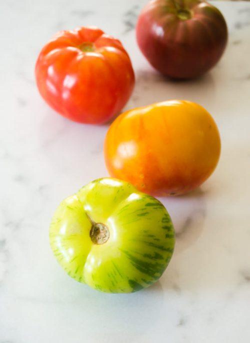 heirloom tomatoes2