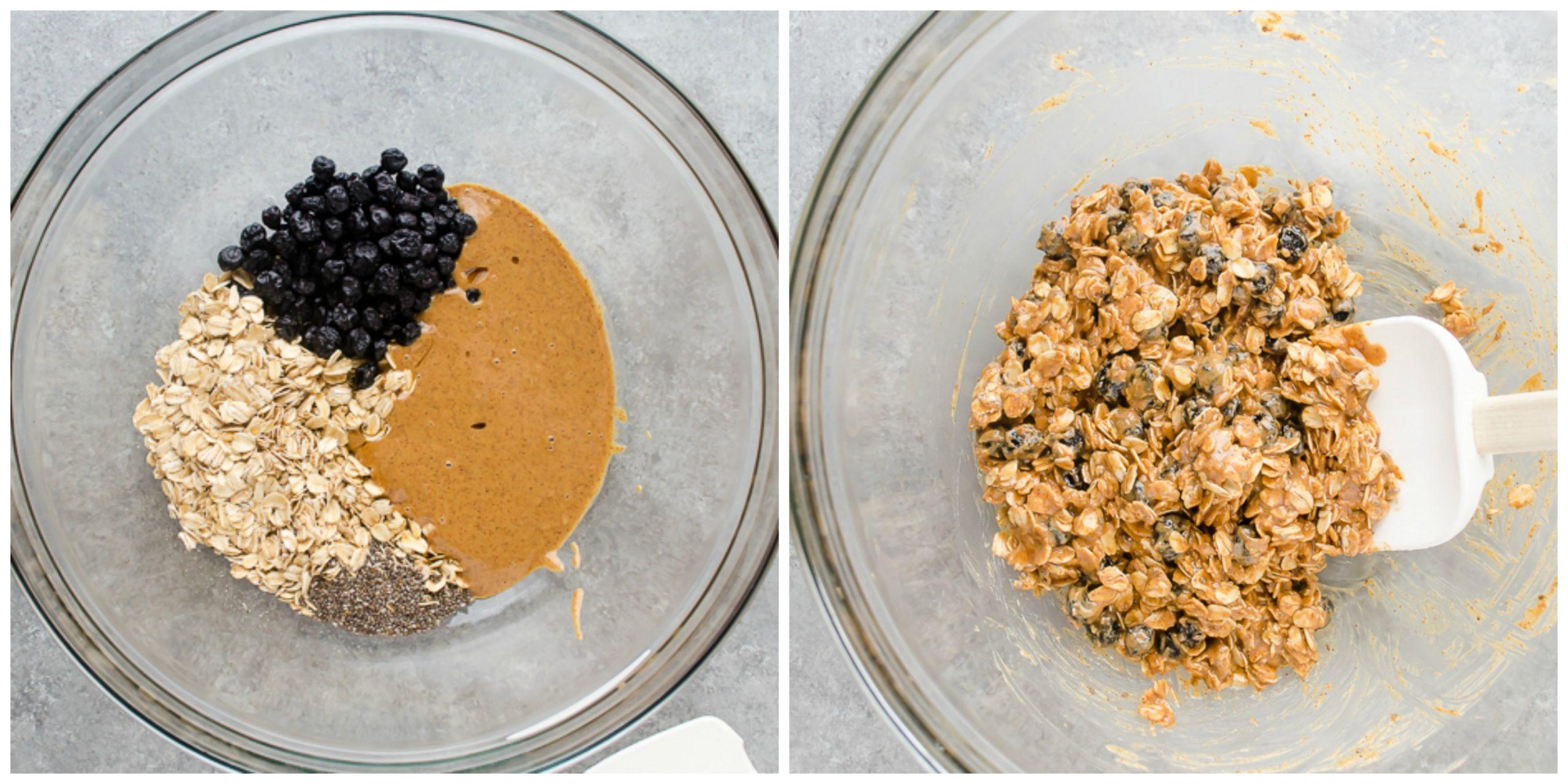 blueberry-almond-chia-energy-bites-process-collage