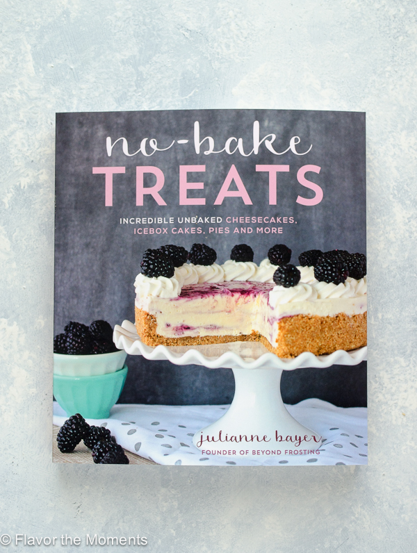 No-Bake Treats by Julianne Bayer