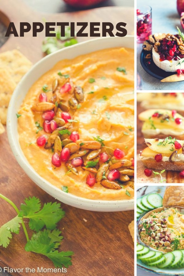 Ultimate Thanksgiving Appetizer Recipes