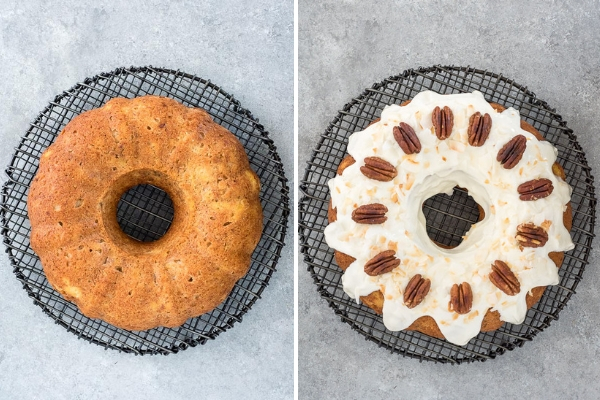 brown-butter-hummingbird-cake-process