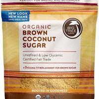 Brown Coconut Sugar