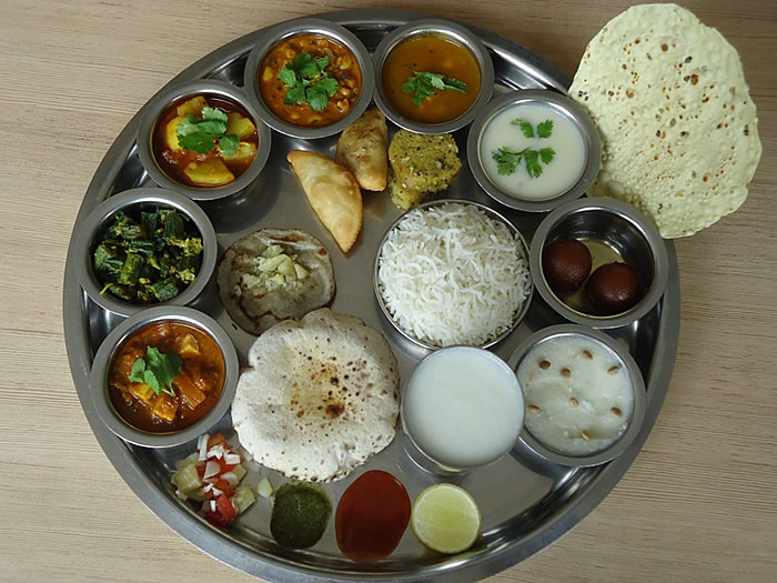 Traditional Indian Vegetarian Recipes