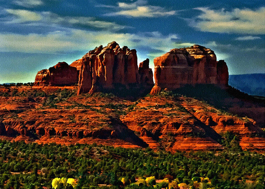 17 of the Best National Parks and Monuments in Arizona to