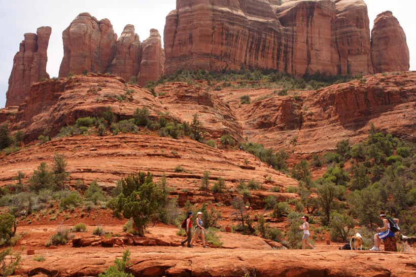 14 Best Hiking Trails In Sedona To Refresh Your Spirits Flavorverse