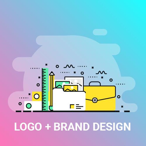 Logo + Branding Design