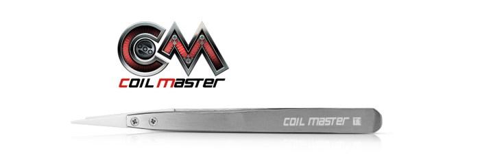 CoilMasterTweezers