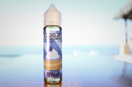 Definitive Blue E-liquid