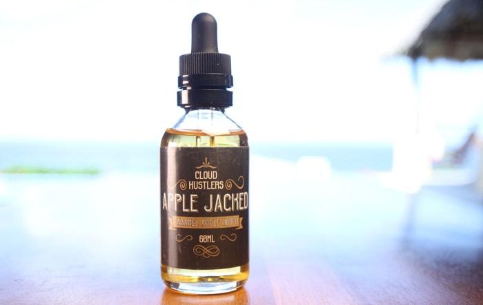 Apple Jacked E-liquid