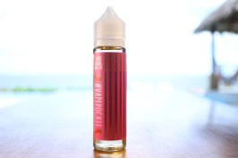 Vape Pockee Strawberry E-liquid