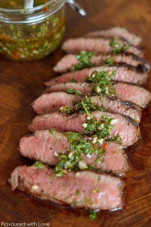 Flat Iron Steak 3
