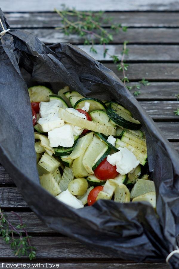 Gemüsepäckchen3