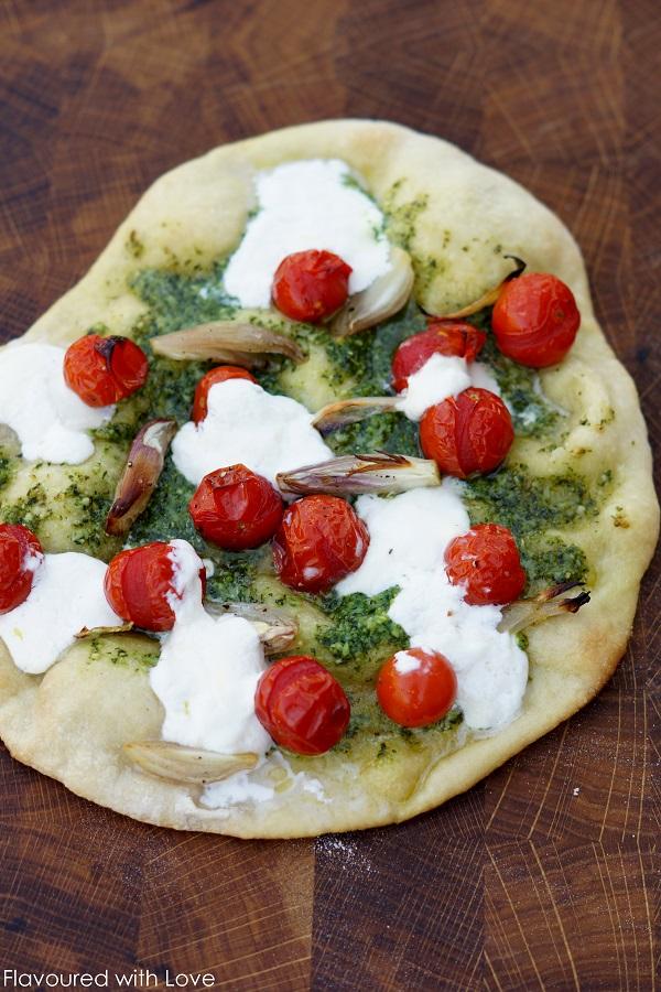 Pesto Pizza2