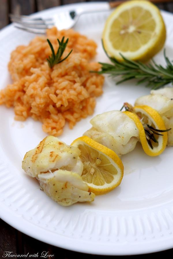 Zitronen-Fisch-Spieße4
