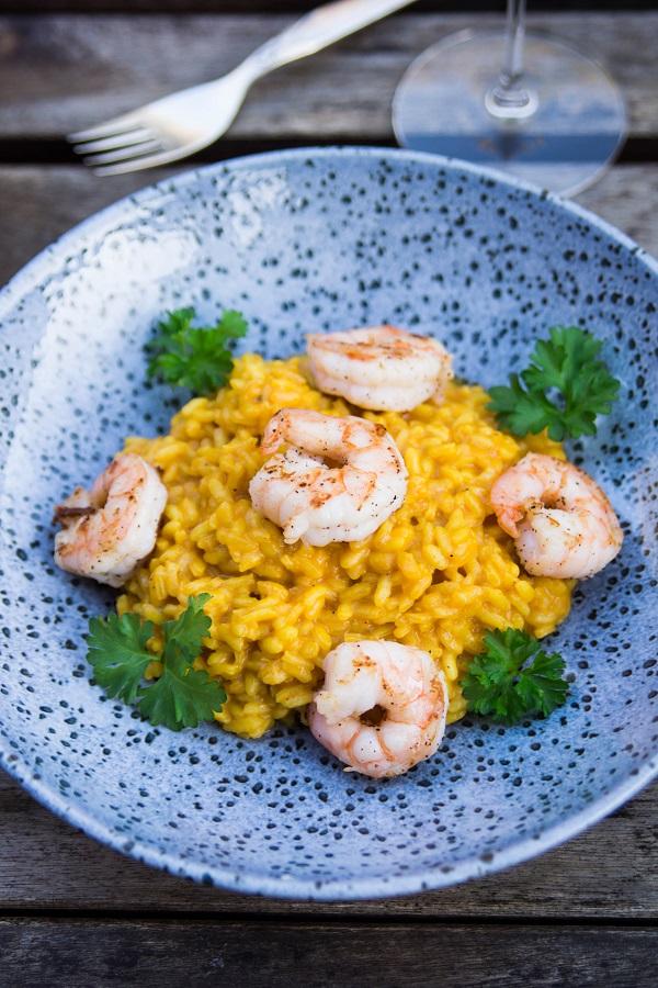 Curry Risotto Garnelen3.k