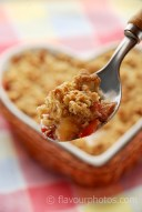 LR Vegan Crumble