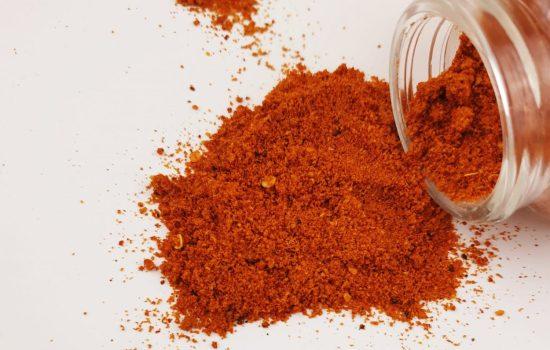 Bisi Bele Bath Powder (Spice mix for one pot dish)