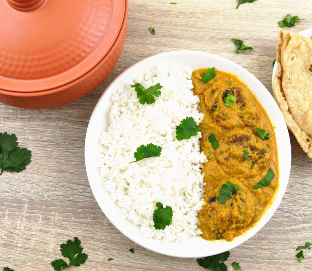 lauki-kofta-curry