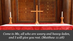 sabbath day Holy