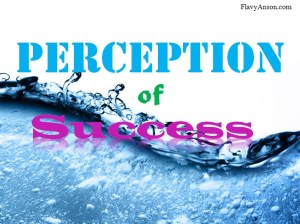 Perception of Success