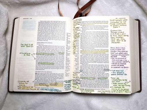 bible study on the book of Joshua, bible study on Joshua 1, summary of the book of Joshua