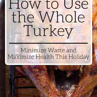 how to use the whole turkey