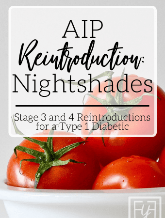 AIP Reintroduction Nightshades