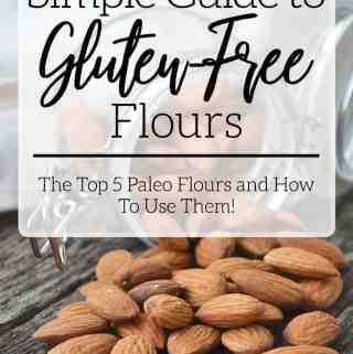 Simple Guide to Gluten-Free Flours