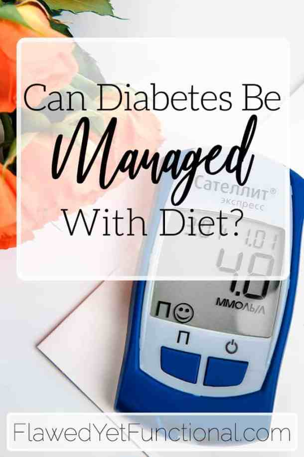 What is the best way to manage a type 1 diabetic's blood sugar? Can you control diabetes with diet? Check out this case study of a type 1 diabetic using the autoimmune protocol (AIP) to find stable blood sugar and insulin sensitivity.
