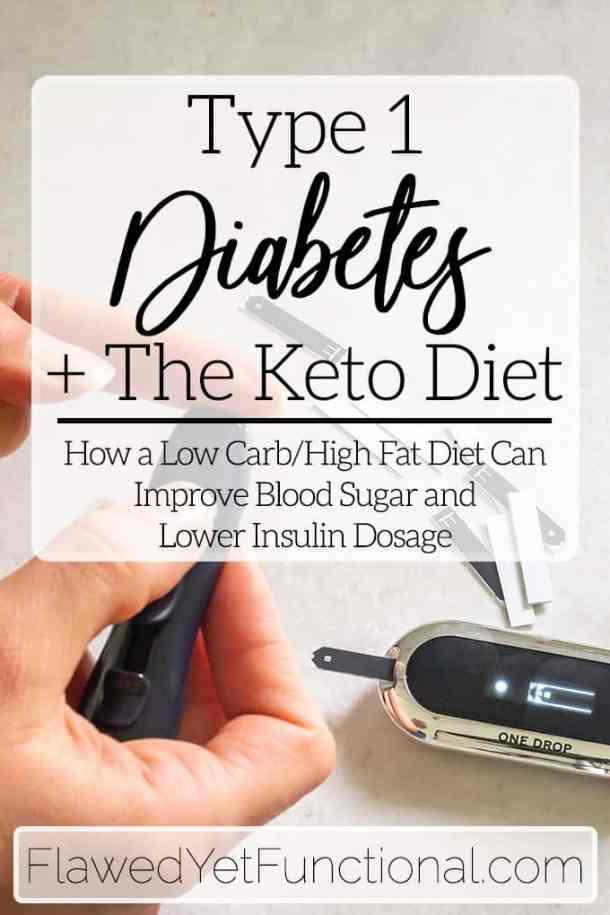Improve Blood Sugar Keto