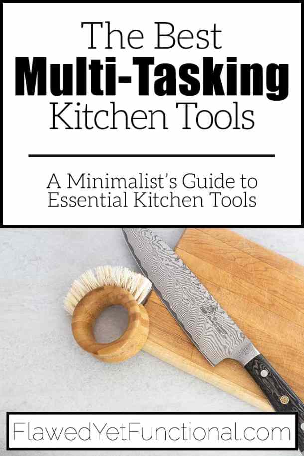 basic paleo kitchen tools knife skillet