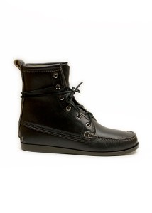 Quoddy Boot Collection