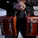 palmer-and-sons-leather-hip-bag-no-19