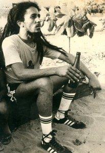 """Robert """"Bob"""" Marley Photo"""